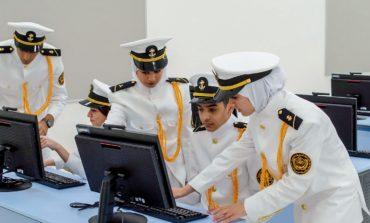 """الأكاديمية العربية للعلوم والتكنولوجيا والنقل البحري في الشارقة تطبق تكنولوجيا """"التعلم عن بعد"""""""