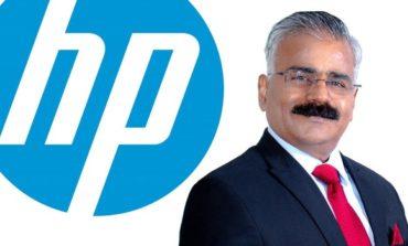 التكيف والتطور: ماثيو توماس ، المدير العام ونائب الرئيس في HP الشرق الأوسط وتركيا وشرق أفريقيا