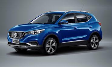 MG ZS EV متوفرة الآن في الإمارات بسعر أقل من 100 ألف درهم