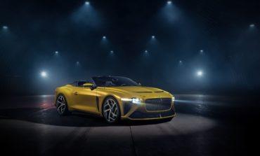 Bacalar تقود عودة Bentley Mulliner إلى قمّة صناعة المركبات الفاخرة