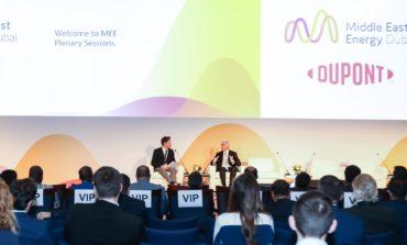 افتتاح فعاليات معرض الشرق الأوسط للطاقة 2020