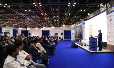 معرض الشرق الأوسط للطاقة يجمع قادة قطاع الطاقة العالمي في دبي