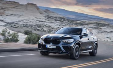 تتويج 3 سيارات BMW ضمن حفل جوائز سيارة العام في الشرق الأوسط MECOTY 2020
