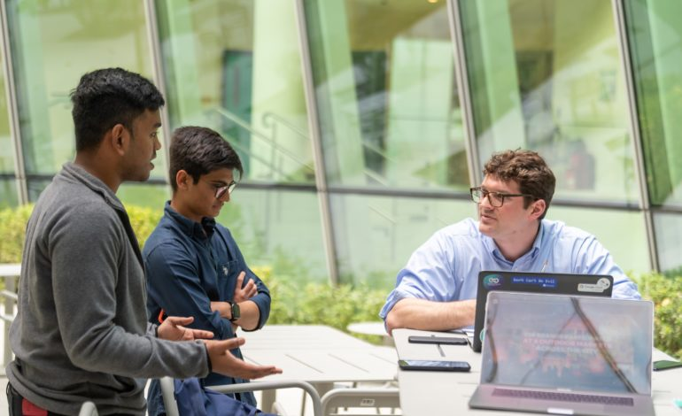 """""""ستارت إي دي"""" تعلن عن الفائزين ببرنامج ريادة الأعمال للشباب في فعالية افتراضية"""