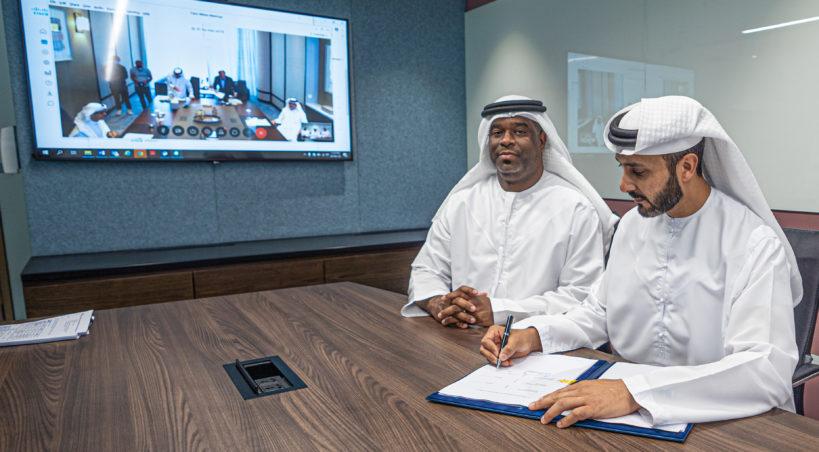 """""""تبريد"""" تستحوذ على أكبر نشاط لتبريد المناطق في العالم في """"وسط مدينة دبي"""