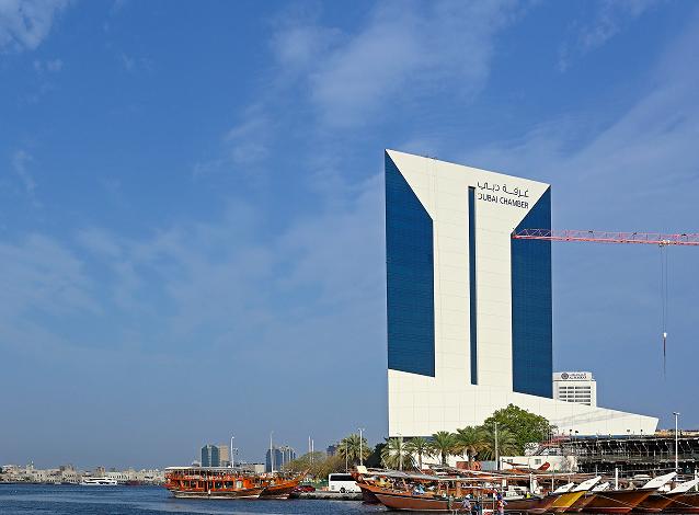 تحليل حديث لغرفة دبي يرصد المتغيرات في سلوك المستهلكين خلال فترة جائحة كورونا