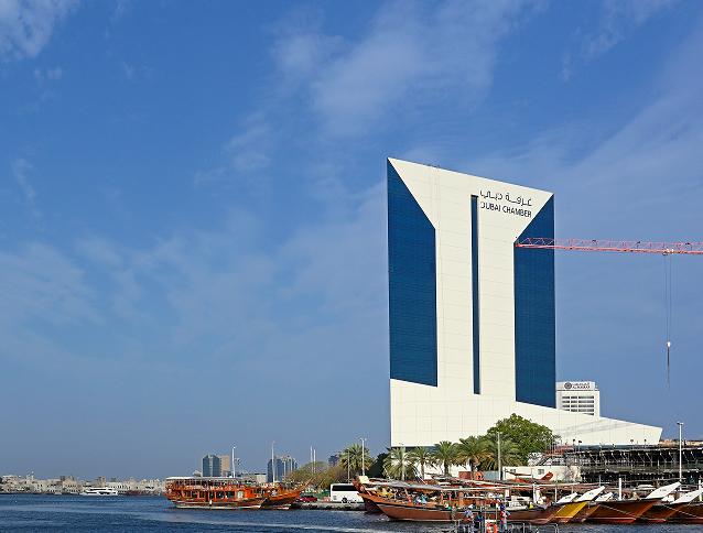 حمد بوعميم : الإمارات من أكثر الدول تقديما للمحفزات لمجتمع الأعمال في الشرق الأوسط