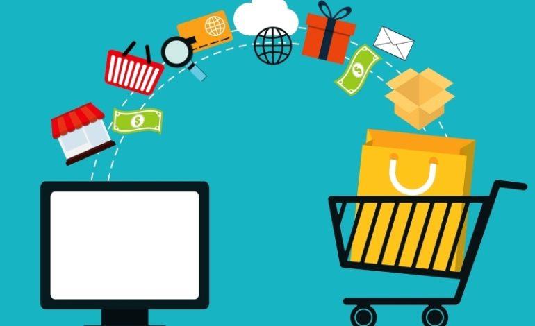 السعودية تتحول إلى التجارة الإلكترونية في ظل تفشي كوفيد-19