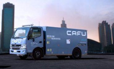 """""""كفو"""" تزوّد مركبات طواقم الرعاية الصحية في هيئة الصحة بدبي بالوقود مجاناً"""