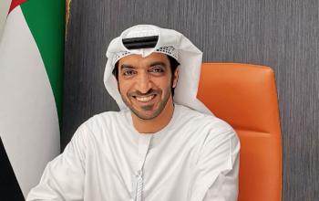 خميس الشرياني: رجل أعمال إماراتي يطلق تطبيق الخدمات الأول في العاصمة أبوظبي