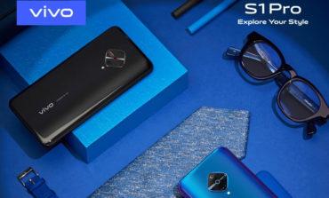 قوة الذكاء الاصطناعي في هاتف فيفو S1 Pro
