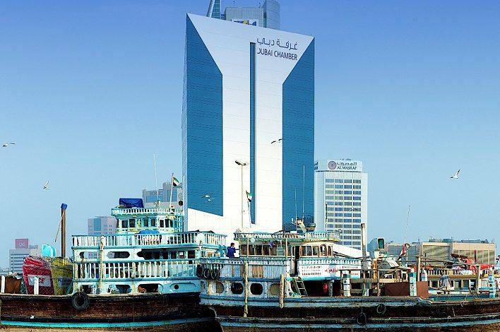 الإمارات تتفوق على اقتصادات متقدمة في مخزون المواد الأساسية