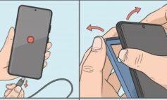 إرشادات للحفاظ على نظافة وسلامة الهواتف الذكية