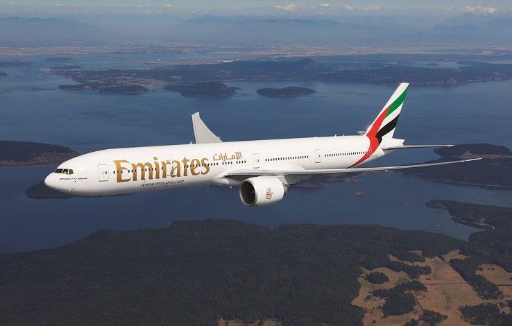 طيران الإمارات تستأنف رحلات الركاب المنتظمة إلى 9 وجهات
