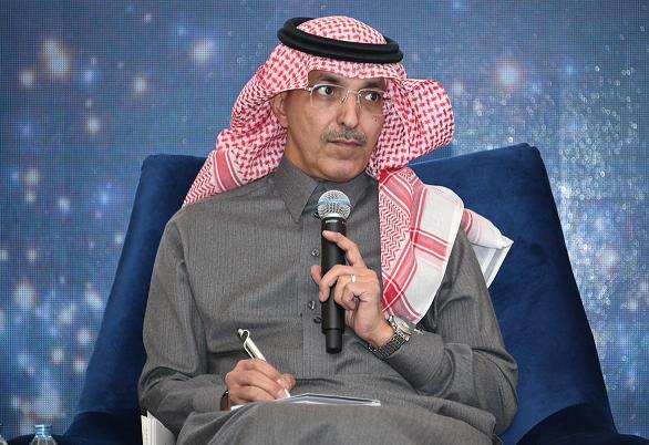 وزير المالية السعودي 15% على القيمة المضافة بدئ من شهر يوليو 2020
