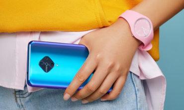 S1 Pro التقط صوراً احترافية بأسلوبك الخاص مع هاتف فيفو