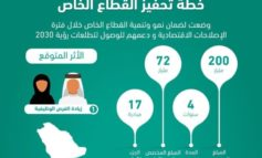 6 مبادرات استراتيجية بقيمة تتجاوز 36 مليار ريال لأكثر من 17 ألف منشأة لمواجهة جائحة كورونا