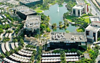 """اندماج جديد في """"مدينة دبي للإنترنت"""" يشكل كياناً إقليمياً بقيمة 3.6 مليار درهم"""
