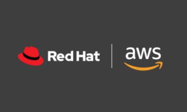 "ريد هات و"" AWS  "" تعززان تعاونهما لإطلاق خدمة  Amazon Red Hat OpenShift"