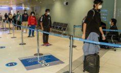 بدءً من 10 يونيو مطار أبوظبي الدولي يستقبل رحلات ترانزيت منعشرين وجهة عالمية