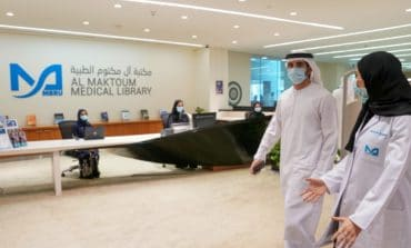 حمدان بن محمد: طموحاتنا للمستقبل تتطلب أساساً متيناً من الأبحاث العلمية والأكاديمية