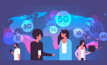 تقنية الجيل الخامس تدعم عملية التحول الرقمي وتوفر كم هائل من الفرص والإمكانات