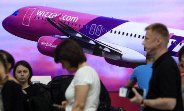 """ويز إير"""" للطيران الاقتصادي تنوي امتلاك 100 طائرة لخدمة أسواق دول مجلس التعاون الخليجي"""