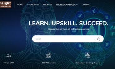 اطلاق أول منصة تعليمية إلكترونية للبرامج المصرفية في الشرق الأوسط