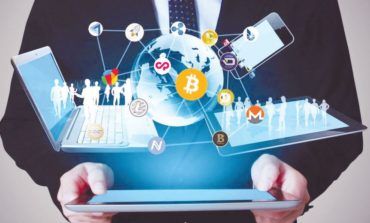 مصارف عربية و منظمات دولية تعتمد القواعد الإرشادية العشر للاقتصاد الرقمي