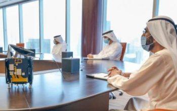 محمد بن راشد: مسبار الأمل إنجاز لكل عربي وفخر لكل إماراتي ووسام إنجاز دائم لمهندسينا