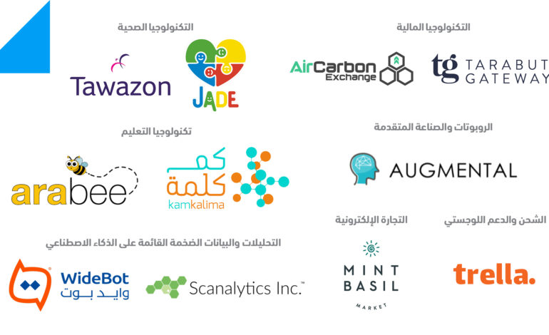 Hub71 تعيّن رئيساً تنفيذياً جديداً وتختار  11 شركة ناشئة عالمية للانضمام إلى المنصة