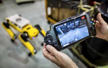 فورد تختبر استخدام روبوتات بأربعة أرجل لمراقبة المصانع وتوفير الوقت والمال