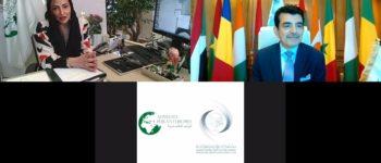 مذكرة تفاهم بين مؤسسة الوليد للإنسانية والإيسيسكو لمساعدة 10 دول إفريقية في محاربة كوفيد-19