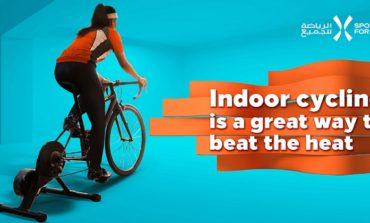 خمسة طرق لجولة ممتعة على الدراجة الهوائية في الأماكن المغلقة