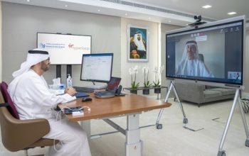 """جامعة محمد بن زايد للذكاء الاصطناعي و""""فيرجن هايبرلوب"""" تتعاونان لتطوير قطاع النقل في الشرق الأوسط"""