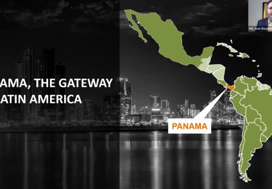 غرفة دبي تنظم ندوة افتراضية لتعريف شركات دبي بالمزايا التنافسية في بنما