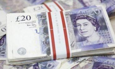 الاقتراض الحكومي في بريطانيا يصل إلى مستوى قياسي في 3 أشهر