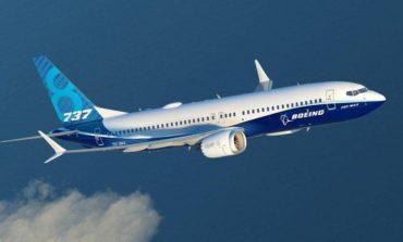 بوينج الأمريكية تطلق أول رحلة تجريبية لطائرة (737 ماكس) بعد إيقاف تشغيلها