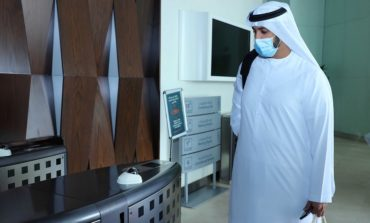 العودة إلى العمل بعد كوفيد-19: كيف تضمن شركات دبي سلامة عملائها وموظفيها