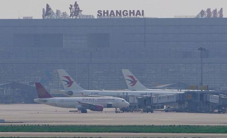 4.9 مليار دولار خسائر يتكبدها قطاع الطيران الصيني في الربع الثاني