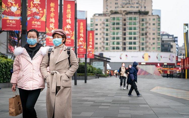 الصين ستصبح أكبر سوق لإنترنت الأشياء في العالم 2024