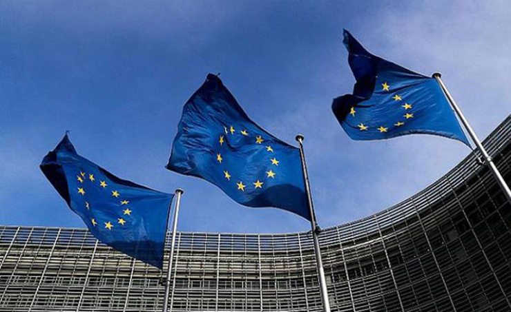 بنك الاستثمار الأوروبي يوقع اتفاقية بقيمة ٨٠٠ مليون دولار لصالح مصر