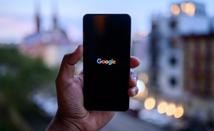 إيرادات إعلانات (جوجل) تتخطى 50 مليار دولار خلال 3 أشهر