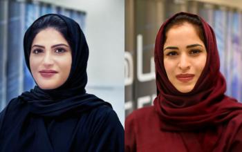 سعوديتان من «كاوست» تفوزان بجائزة «غاوس» العالمية لأفضل منشور بحثي