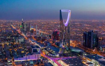 توقعات انكماش اقتصاد السعودية بنسبة ٧.٥٪ في عام ٢٠٢٠ بسبب انتشار كوفيد-١٩