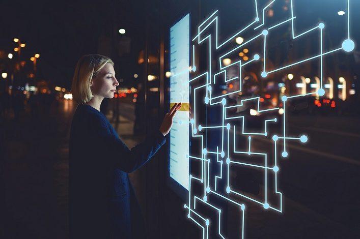 الإمارات الأولى عربيا والثامنة عالميا في مؤشر الخدمات الذكية الصادر عن الأمم المتحدة للحكومة الإلكترونية 2020