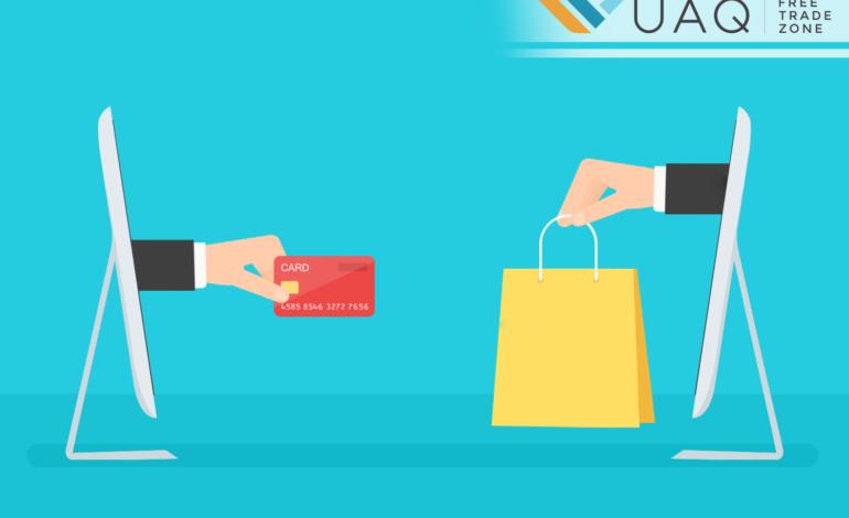 حرة أم القيوين تشهد زيادة 70٪ في تراخيص التجارة الإلكترونية الجديدة لآخر 3 أشهر