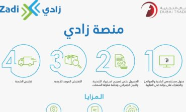 """""""دبي التجارية"""" تطلق منصة """"زادي"""" الموحدة لدعم منظومة الأمن الغذائي"""