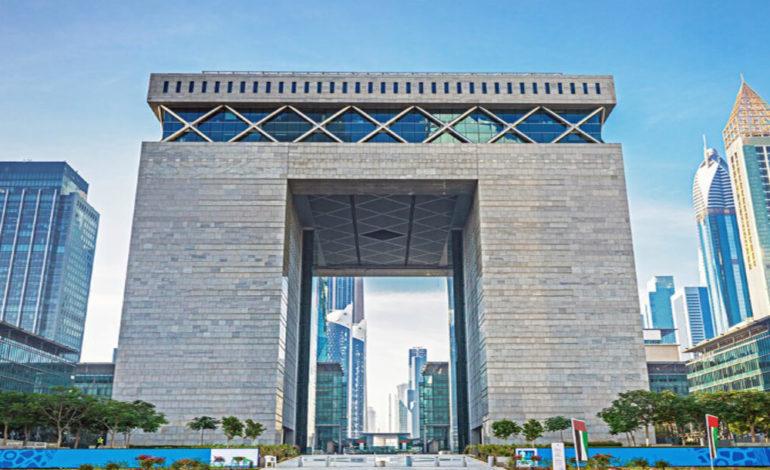 مجموعة سامبا السعودية تتخذ من مركز دبي المالي العالمي منصة لعملياتها الدولية