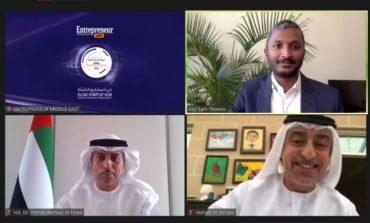 """غرفة دبي تعزز ثقافة الابتكار وريادة الأعمال مع اختتام مسابقة """"دبي لرواد الأعمال الذكية"""""""